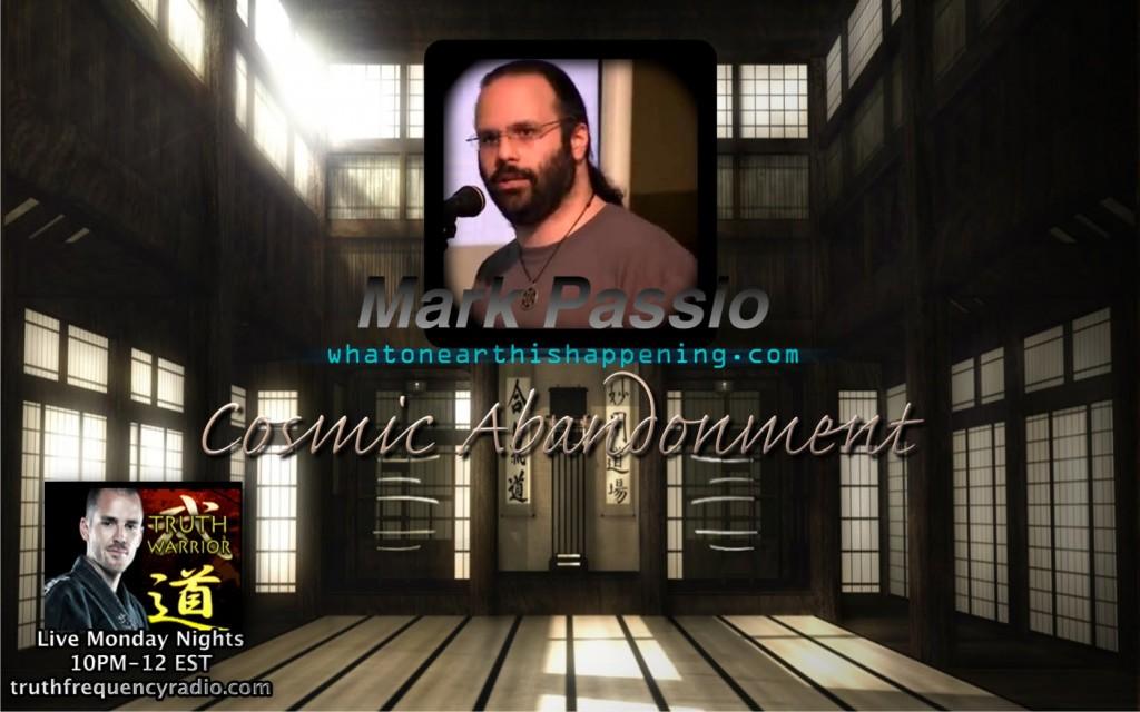 Mark Passio